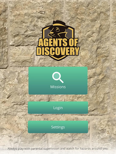 Agents of Discovery filehippodl screenshot 15