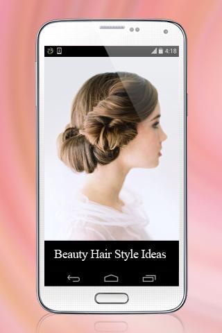 Beauty Hair Style Ideas Free