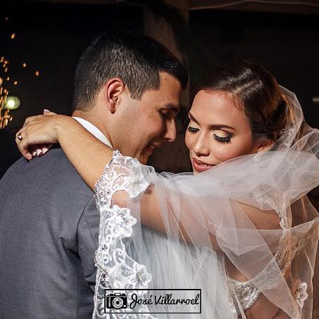 Fotógrafo de bodas José Villarroel (josevillarroel). Foto del 20.06.2017