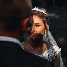 Wedding photographer Nazariy Perepelica (chiroki98). Photo of 02.08.2018