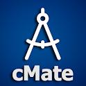 cMate (ColReg, IALA, ICS, SOLAS, LSA, IMO symbols) icon