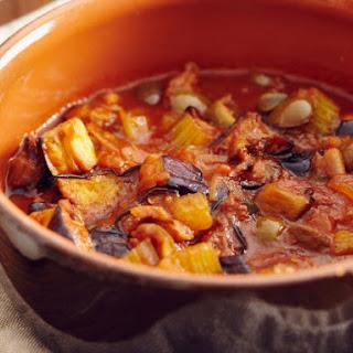 Caponata (Italian Eggplant Relish)