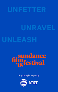 Sundance Film Festival 2018- screenshot thumbnail