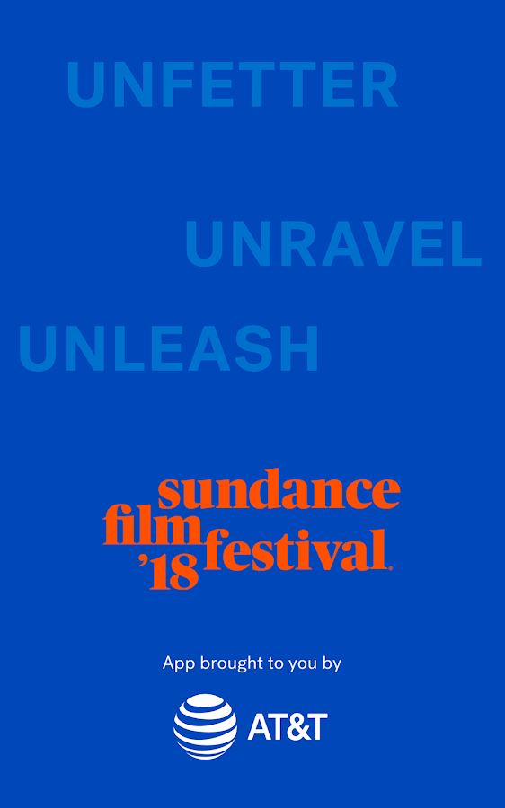 Sundance Film Festival 2018- screenshot