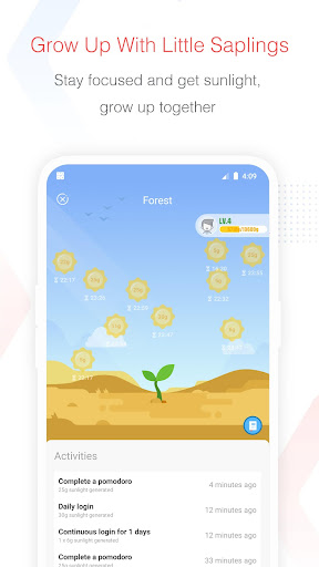 Focus To-Do screenshot 8