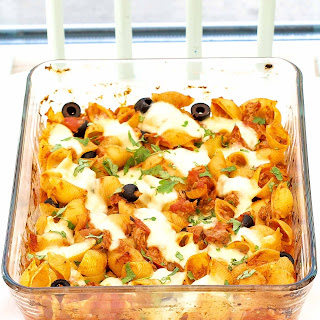 Tuna Flakes Pasta Recipes