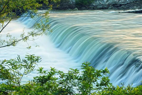Cascada redondeada di Daimon