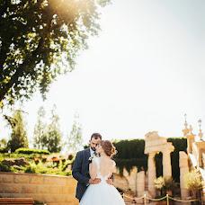 Wedding photographer Dmitriy Burgela (djohn3v). Photo of 28.09.2017