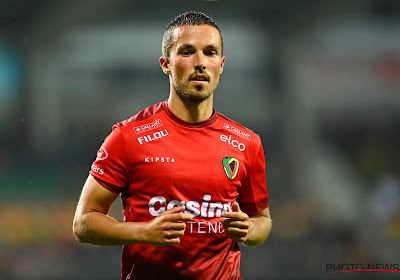 """KVO-middenvelder D'Arpino vraagt versterking: """"Nog wel een paar spelers nodig om een goeie kern te hebben"""""""