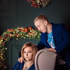 Wedding photographer Katerina Petrova (katttypetrova). Photo of 28.12.2018