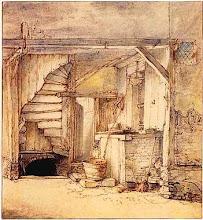 Photo: 17th c. Dutch farmhouse