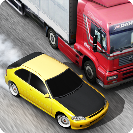 Traffic Racer game (apk) free download for Android/PC/Windows