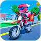 Craft Moto Pizza Delivery 2018 (game)