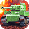 Tank Fighter League 3D icon