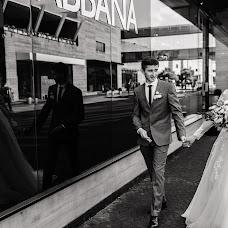 Wedding photographer Kseniya Troickaya (ktroitskayaphoto). Photo of 18.12.2018