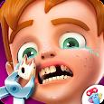 Crazy Dentist Surgery Hospital icon