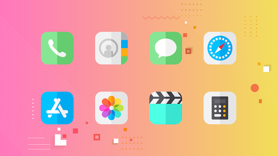 iOS 13 Icon Pack Pro & Free Icon Pack 2019 1.0.13 APK 1
