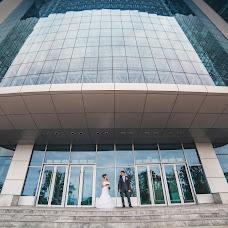 Wedding photographer Sergey Zelenskiy (iCanPhoto). Photo of 16.11.2015
