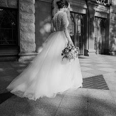 Wedding photographer Lera Getman (LERAHETMAN). Photo of 14.11.2018