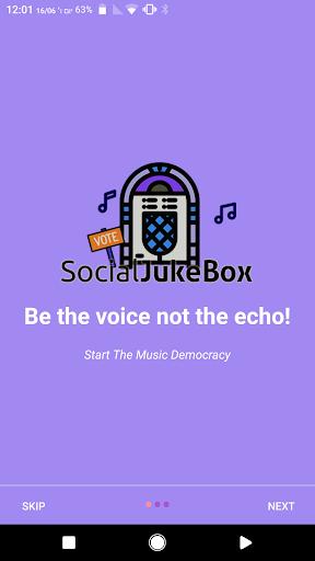Social JukeBox Apk Download 8