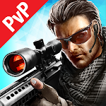 Bullet Strike: Sniper Games - Free Shooting PvP 0.9.4.3 (Mod)