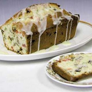 Tres Leches Eggnog Cake