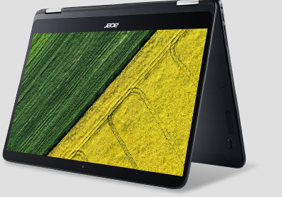 Acer Spin  SP714-51 Drivers  download