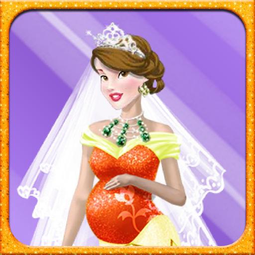 怀孕公主的婚礼 教育 App LOGO-硬是要APP