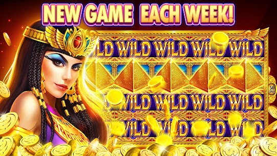 Free Slots: Hot Vegas Slot Machines 10