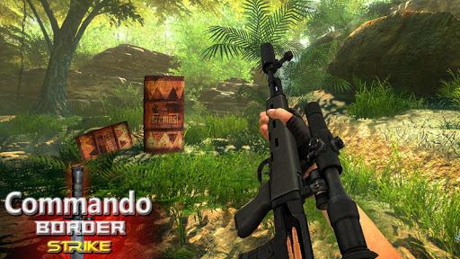Commando Border Mogok 1.2 screenshots 2