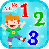 123 Toddler Counting Game Free