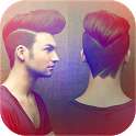 Man Hairstyle Pro 2020 - Beard & Mustache Images icon