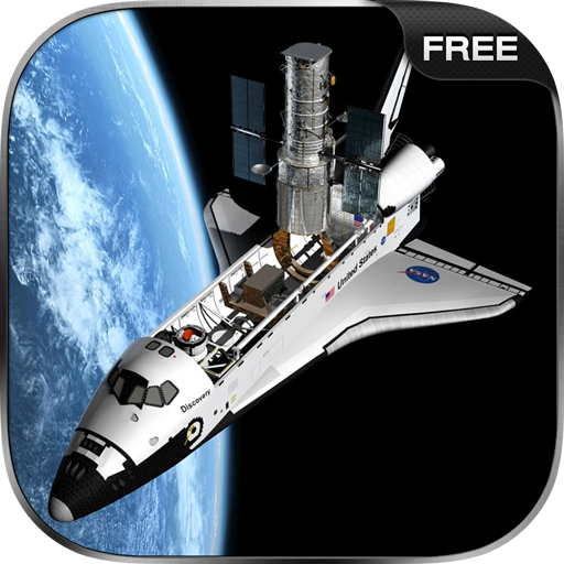 Space Shuttle Simulator Free - Apps on Google Play