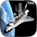 Space Simulator Planet Flight APK for Bluestacks