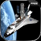 Space Shuttle Simulator Free icon