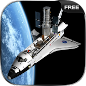 Space Shuttle Simulator Free