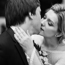 Wedding photographer Aleksandr Zhosan (AlexZhosan). Photo of 12.02.2018
