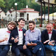 Wedding photographer Dmitriy Noskov (DmitriyNoskov). Photo of 06.03.2018