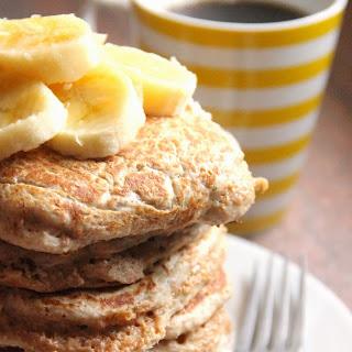 Wholewheat Pancakes Recipes