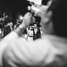 Wedding photographer Jose Maria Casco (fotografiajmcas). Photo of 26.06.2017