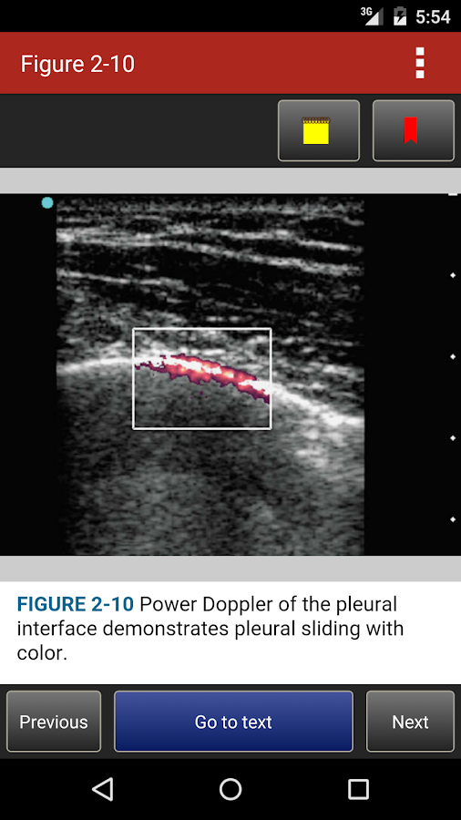 Pocket Atlas of ER Ultrasound- screenshot