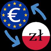 Euro to Polish Zloty / EUR to PLN Converter