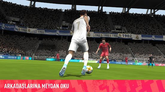 FIFA Futbol mod apk