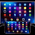 Allshare e tela de espelhamento android icon