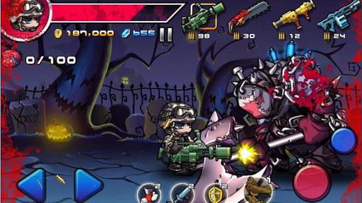 Zombie Diary 1.3.0 screenshots 14