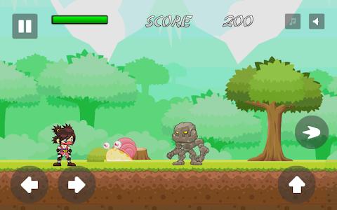 Ninja's Honor screenshot 3