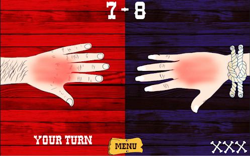 Hand Shot Two Player Games- screenshot thumbnail