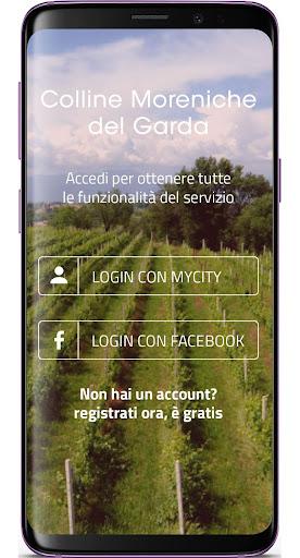 Colline Moreniche del Garda screenshot 2