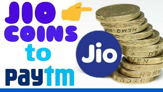 JIO Coins - náhled