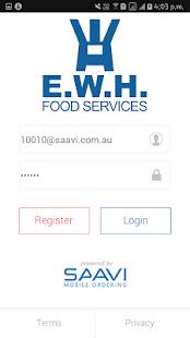 EWHFS - náhled